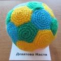 Проект по физическому воспитанию в младшей группе «Синий мяч, красный мяч любят все ребята»