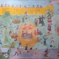 Стенгазета «До свидания, детский сад»