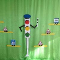 Тема дня безопасность дорожного движения