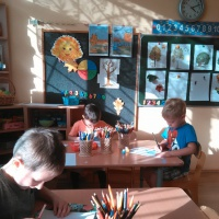 Консультация для родителей «Возрастные особенности развития детей 5–6 лет»