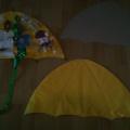 Мастер-класс по изготовлению дидактического пособия «Зонтик «Времена года»