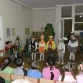 Развитие коммуникативных и речевых навыков у дошкольников через театрализованную деятельность
