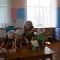 Результативность проекта «Огород на окне» в средней группе