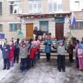 Малые олимпийские игры в детском саду (фотоотчёт)