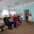 Мастер-класс для воспитателей по изготовлению нестандартного физкультурного оборудования для профилактики плоскостопия