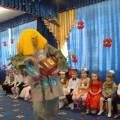 Сценарий утренника к 8 Марта «Сюрпризы домовенка Тёпы» для детей средней группы