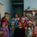 Национальные традиции в детском саду