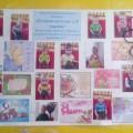 Стенгазета-поздравление к 8 марта от группы детей раннего возраста