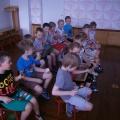 Фотоотчет «День подснежника» в детском саду