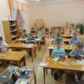 Модель занятия по конструированию с детьми подготовительной к школе группы «Дубовая роща»