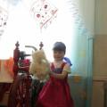 Наш мини-музей «Русская изба»