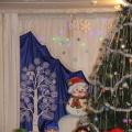 Сценарий Новогоднего праздника в подготовительной к школе группе «Волшебный мяч для Несмеяны»