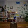 Тематическая комната «Петербургская гостиная»