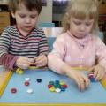 Развивающее дидактическое пособие «Играем в сказку»