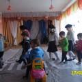 Итог проекта по ПДД в первой младшей группе «Мы— за безопасность детей на дороге»