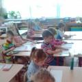 День рождения в старшей группе детского сада