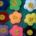 Игровое пособие «Цветочная полянка»
