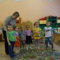 Фотоотчет об открытом занятии по ФЭМП во второй младшей группе «В гости к Маше»