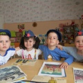 Проект «Детям о войне»