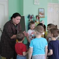 Мероприятие с детьми старшего дошкольного возраста 5–6 лет «Проделки Снежной королевы»