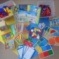 Интеллектуальный тренинг как средство познавательного развития дошкольников