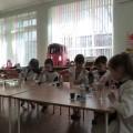 Конспект ООД в подготовительной к школе группе «В поисках воздуха»