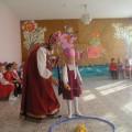 Развлечение для старших дошкольников