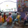 Конспект ООД по экологическому воспитанию в первой младшей группе «Поможем зайчику»