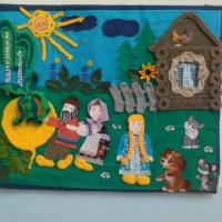 Консультация для родителей «Значение театра в жизни ребенка»