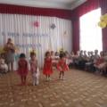 Сценарий поздравительного праздничного концерта «День дошкольного работника»