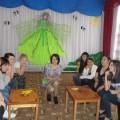Родительское собрание во второй младшей-средней группе по развитию речи «Мир волшебных сказок»