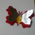 Мастер-класс «Объемная бабочка»