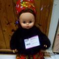 Дидактическая кукла
