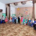 Фотоотчет о проведении совместного праздника к 8 Марта «Поздравляем наших мам»