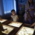 Конспект занятия по арт-песку «В гостях у феи песка»