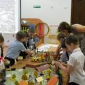 Конспект организации совместной игровой деятельности с детьми старшей группы по теме «Моя семья, мой город»
