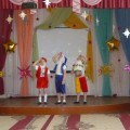 Фотоотчет «Фестиваль детского творчества «Парад звезд»