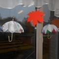 Мастер-класс «Зонтики»
