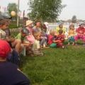 Праздник, посвященный Дню Защиты детей «Здравствуй, лето!»