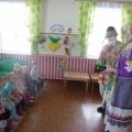 Развлечение для детей в группе раннего возраста «Маленькие помощники»