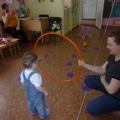 Мастер-класс для родителей «Изготовление гвоздики»