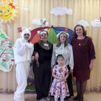 «Осенины-именины». Фотоотчет о празднике в детском саду