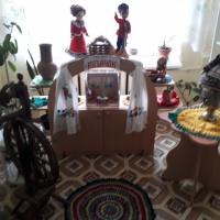 Мини-музеи как средство патриотического воспитания дошкольников