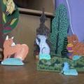 Кукольный театр малышам