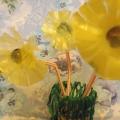 Мастер-класс «Цветок мы сделаем сами своими руками»