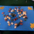Конспект занятия «Чудо чудное, диво дивное— народные игрушки: альчики, свистульки»