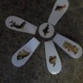 Дидактическая игра «Собери цветок»