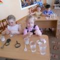 Проект в подготовительной к школе группе «Волшебная соль»