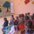 Проект «Формирование этических представлений у детей раннего возраста через вовлечение в театрализованную деятельность»
