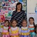 Фестиваль детского творчества «Мы талантливы!»